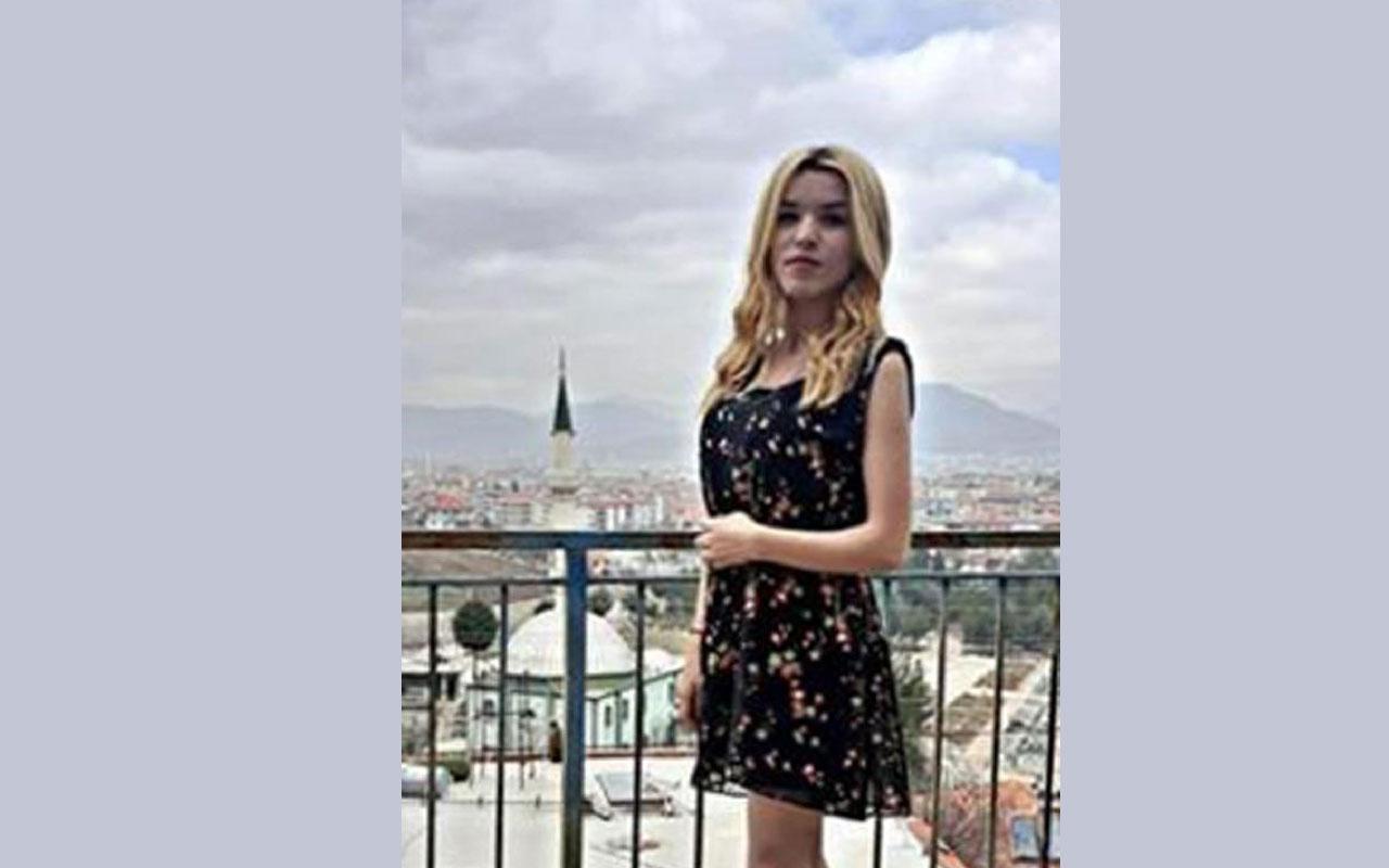 Tam bir dehşet! Burdur'da 17 yaşındaki genç kız bıçaklanarak öldürüldü