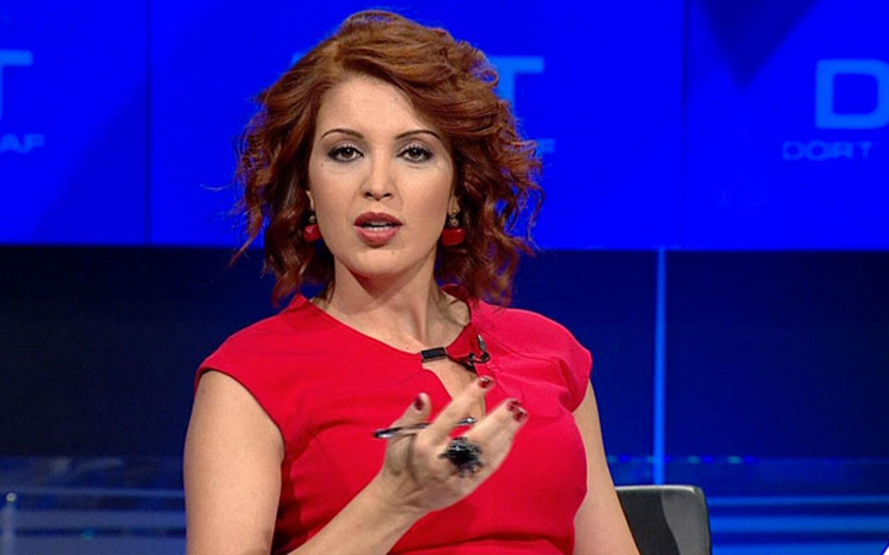 Nagehan Alçı: Türkiye Rusya tipi sisteme doğru gidiyor! Hüzünleniyorum...