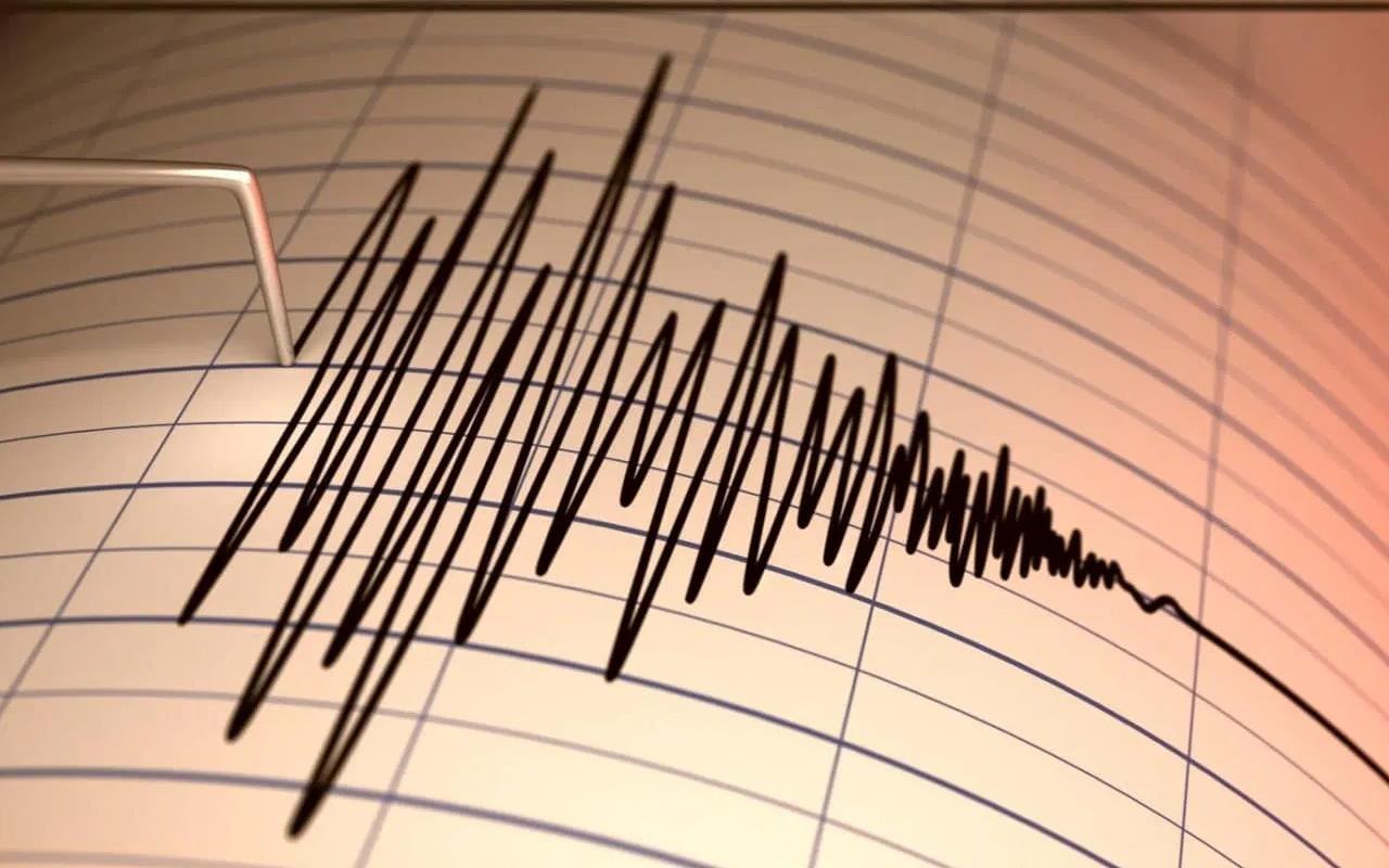 Cezayir'de 5.9 büyüklüğünde deprem! Sarsıntının merkez bölgesi Becaye