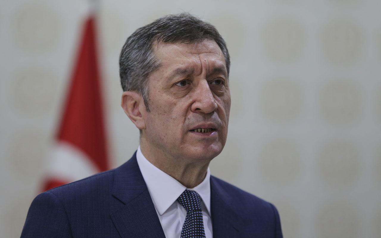 Milli Eğitim Bakanı Selçuk açıkladı salgından sonra kalıcı olacak