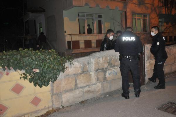 Karaman'da vahim Covid-19 olayı! Turuncu kentte taziyeden 61 kişi çıktı