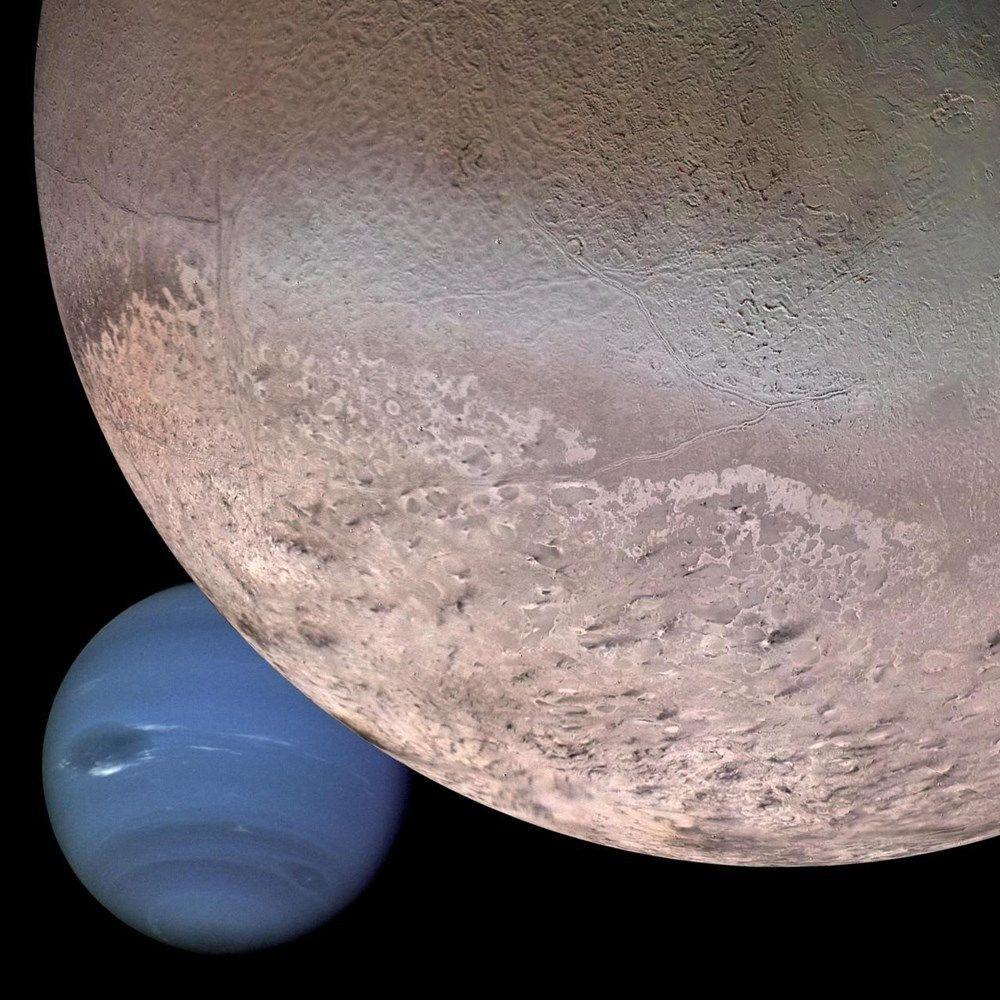 9. gezegenin aslında bir kara delik olabileceği iddiası eğer doğruysa...