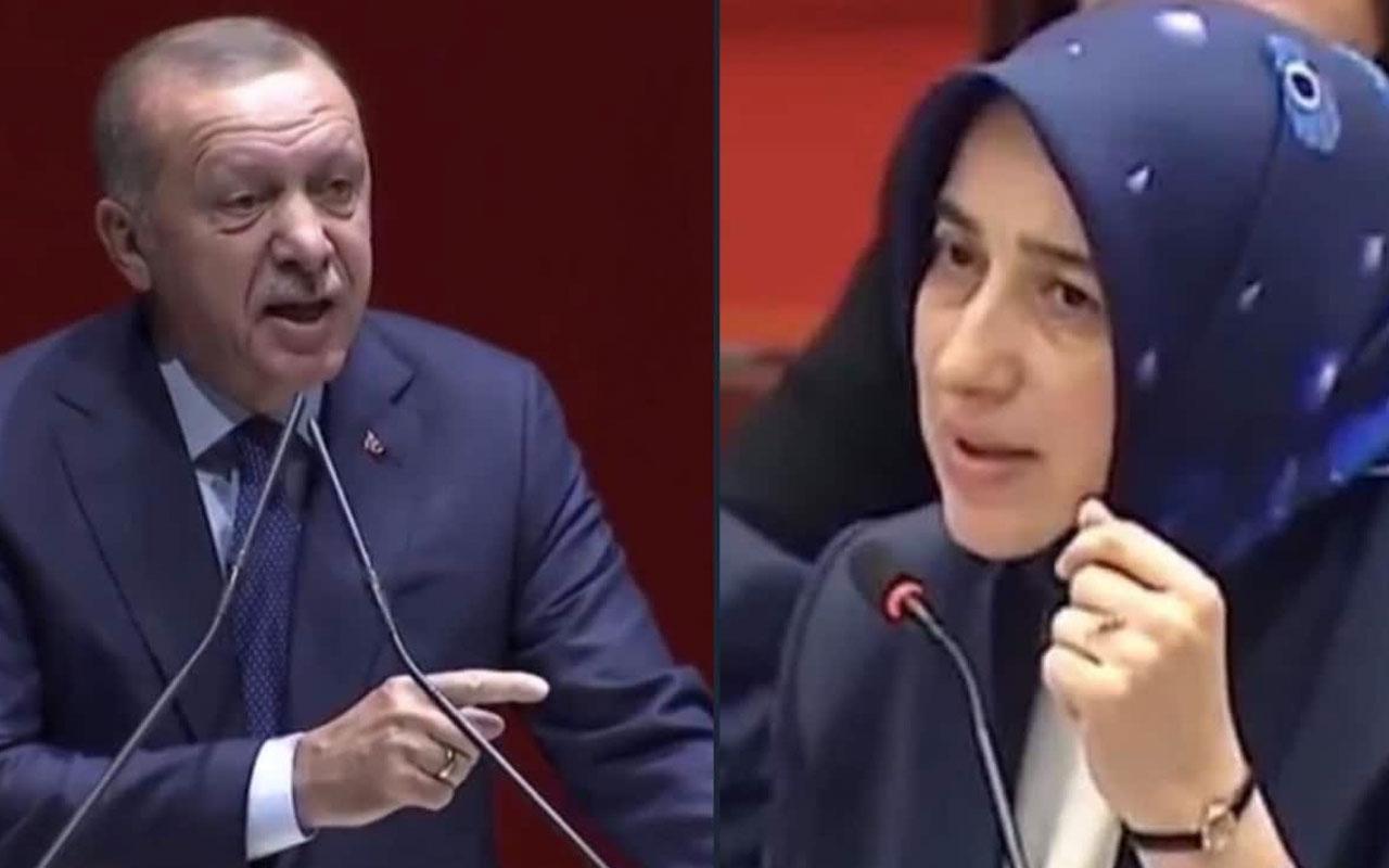 İşte Cumhurbaşkanı Erdoğan ve Özlem Zengin'e hakaret için istenen ceza