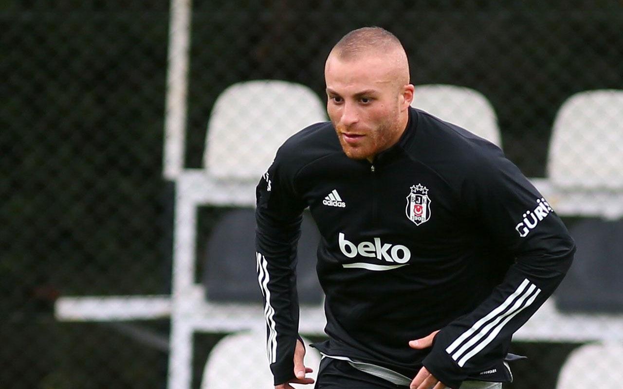 Beşiktaş'ta Gökhan Töre'ye sözleşme şoku!