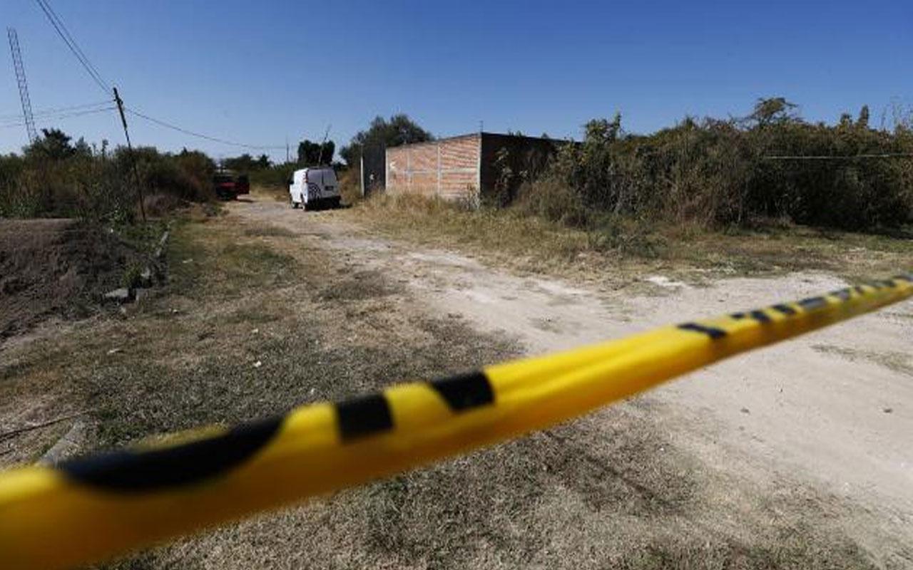 Meksika'da polis konvoyuna yönelik silahlı saldırı! 8'i polis 13 kişi öldü