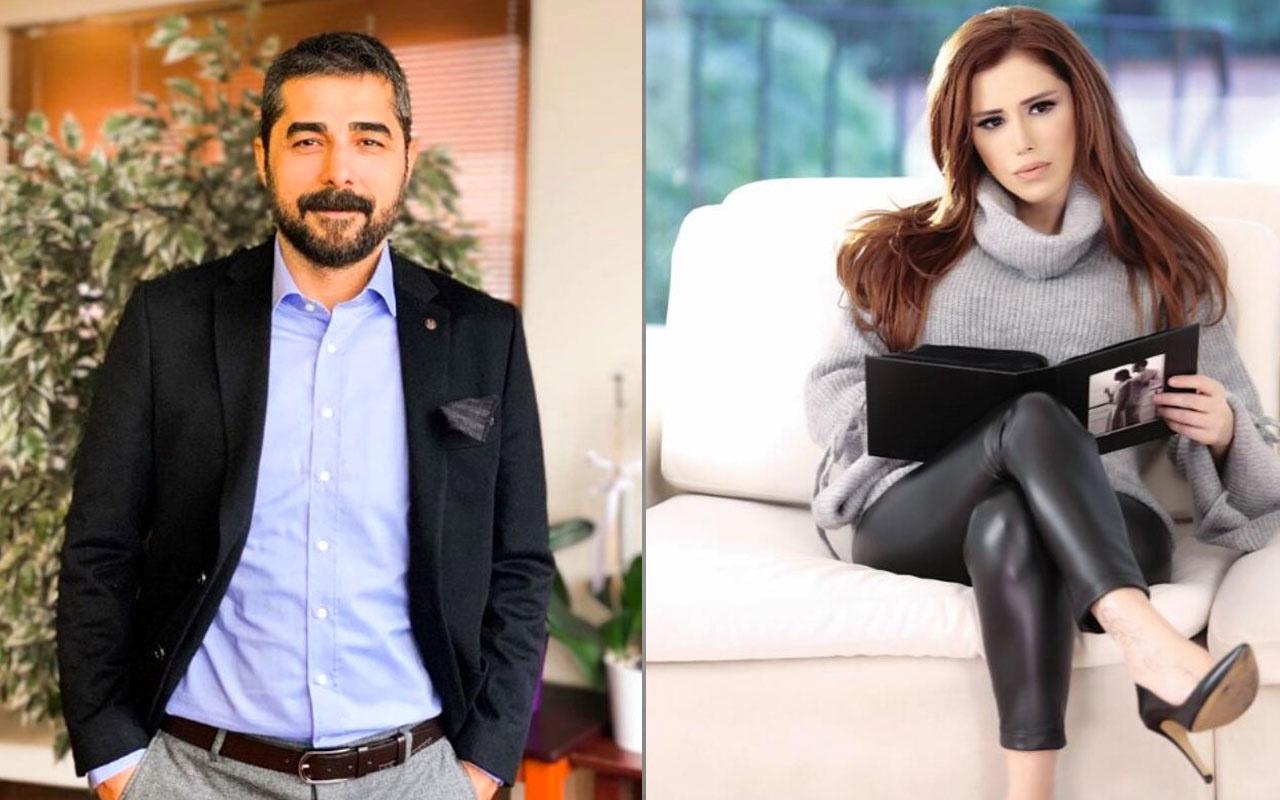 Ceylan Ahmet Tatlı ile evlenip İbrahim Tatlıses'e gelin olmuştu! Ceylan'ın 2. eşi