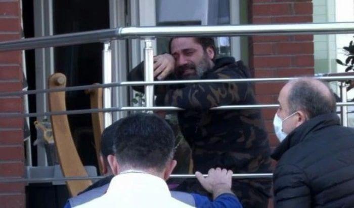 Candan Erçetin'e evi yanan Çılgın Sedat'tan olay sözler demediğini bırakmadı