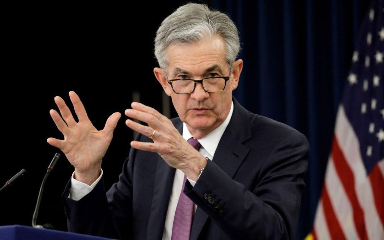 Fed Başkanı Powell'dan dijital para açıklaması!
