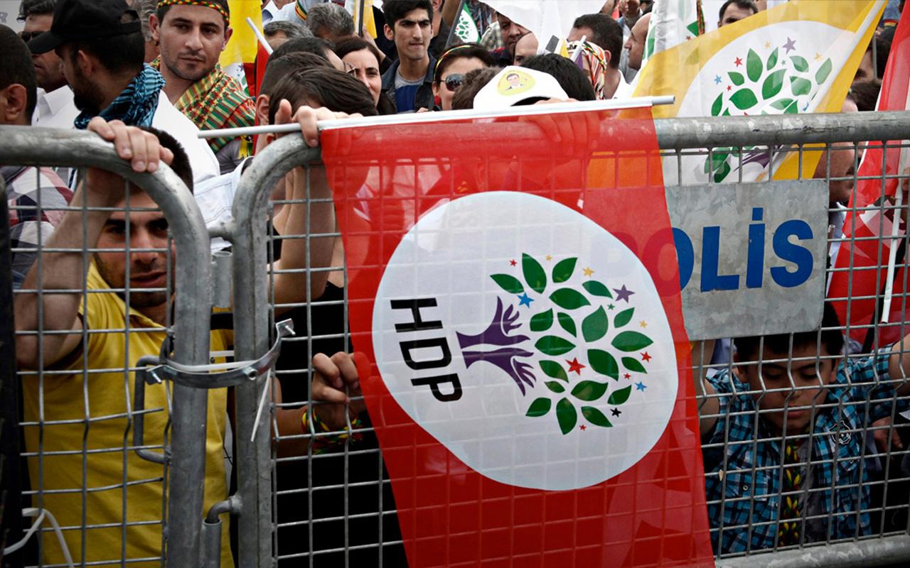 AB'den, HDP kapatma davası hakkında önemli açıklama