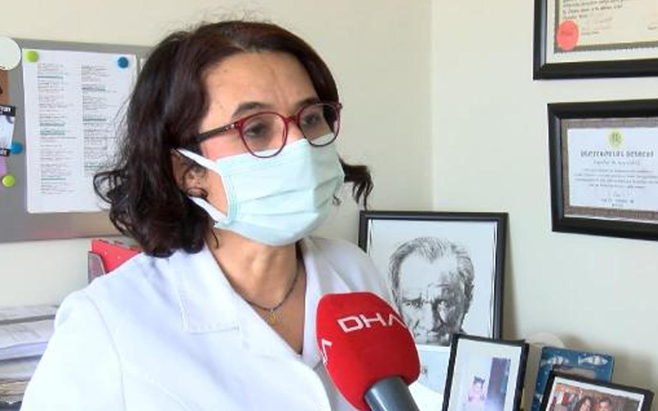 İstanbul'da üçüncü dalgaya girdik! Bilim Kurulu Üyesi Prof. Dr. Serap Yavuz korkuttu