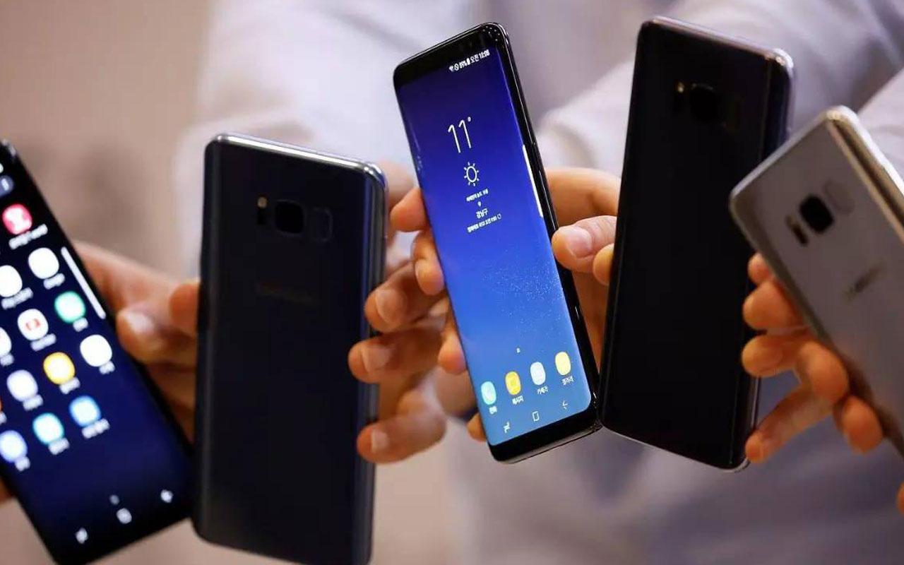 Sahtesi en çok üretilen telefonlar zirvede bakın hangi marka var