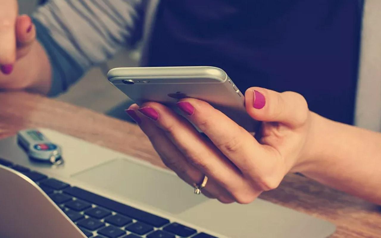 Sevgilisinin eski sevgilisine hakaret içerikli mesajlar attı 'Taylan bu hale getirdi' dedi