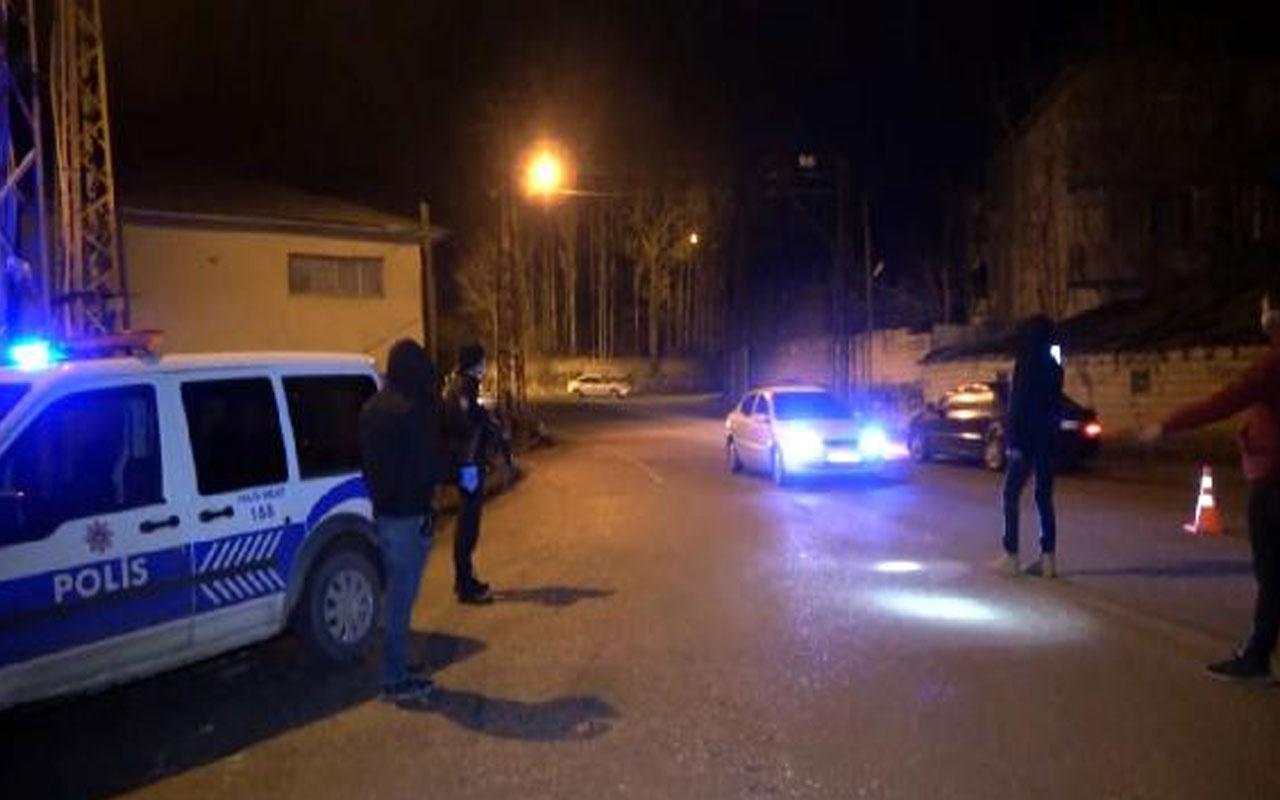 Van'da dehşet! 4 çocuk annesi 10 yıllık eşini öldürüp kaçtı