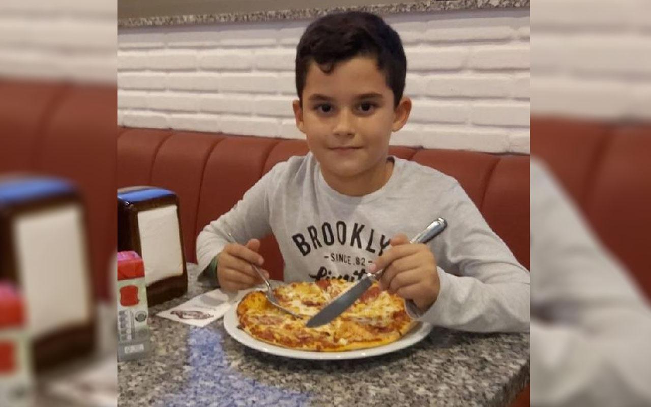 KKTC'de 8 yaşındaki Yahya, emekli polis babasının silahından çıkan kurşunla öldü