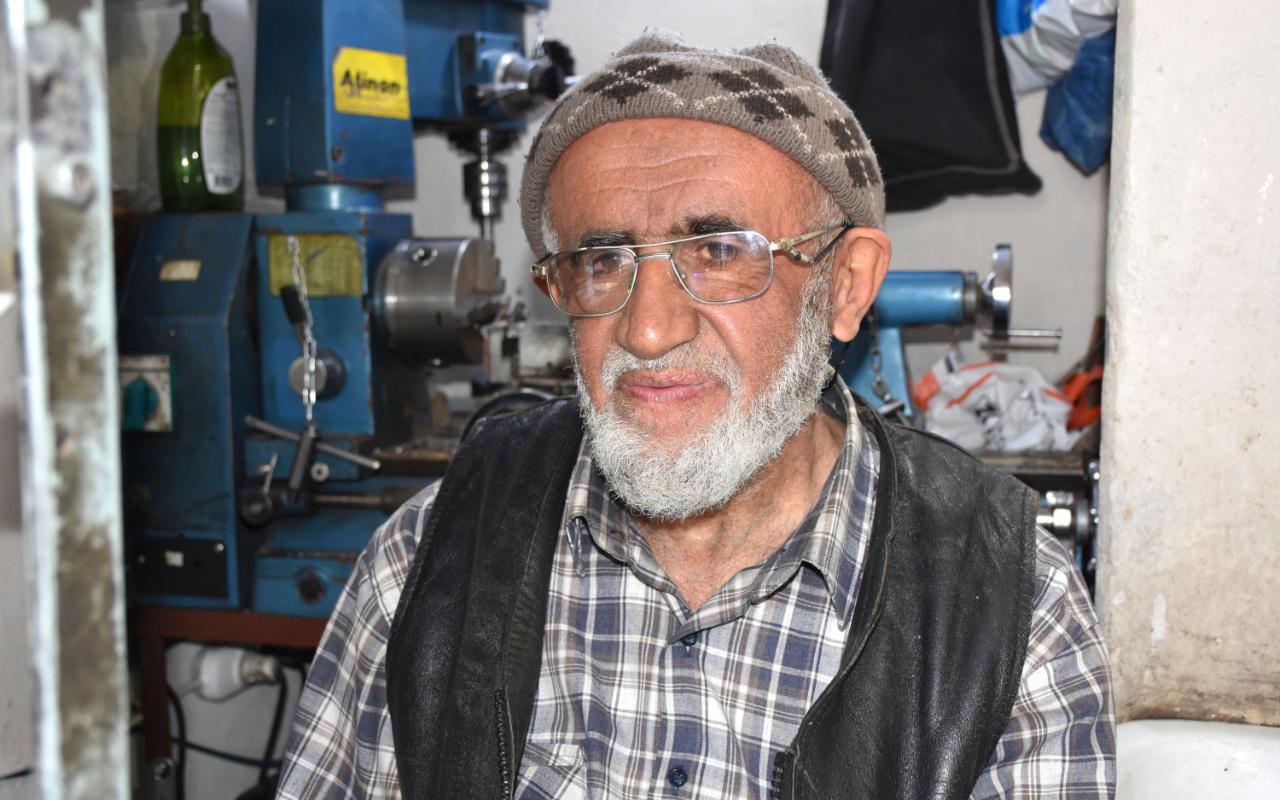 Piyasada 5 bin TL Sivas'ta kendisi 250 TL'ye üretti! Talep patladı