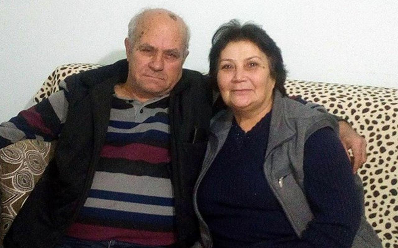 Aydın'da koronavirüse yakalanan çift, 3 saat arayla hayatlarını kaybetti
