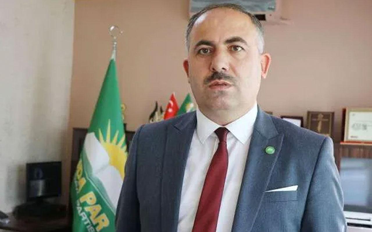 HÜDA PAR İstanbul İl Başkanı Elibüyük'ten 'İstanbul Sözleşmesi' açıklaması