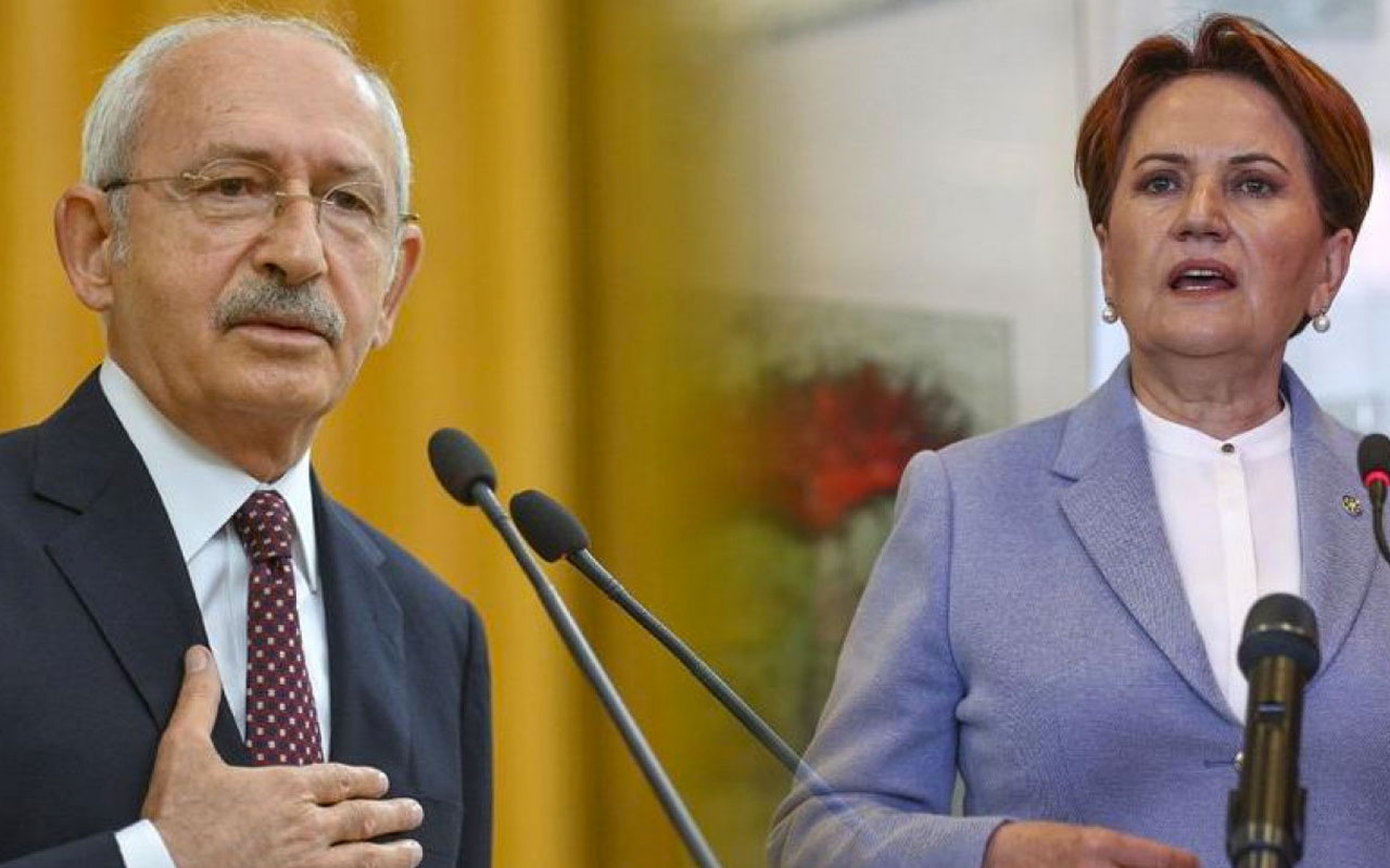 CHP ve İYİ Parti'den 2 bomba gelişme sonrası olağanüstü toplantı kararı