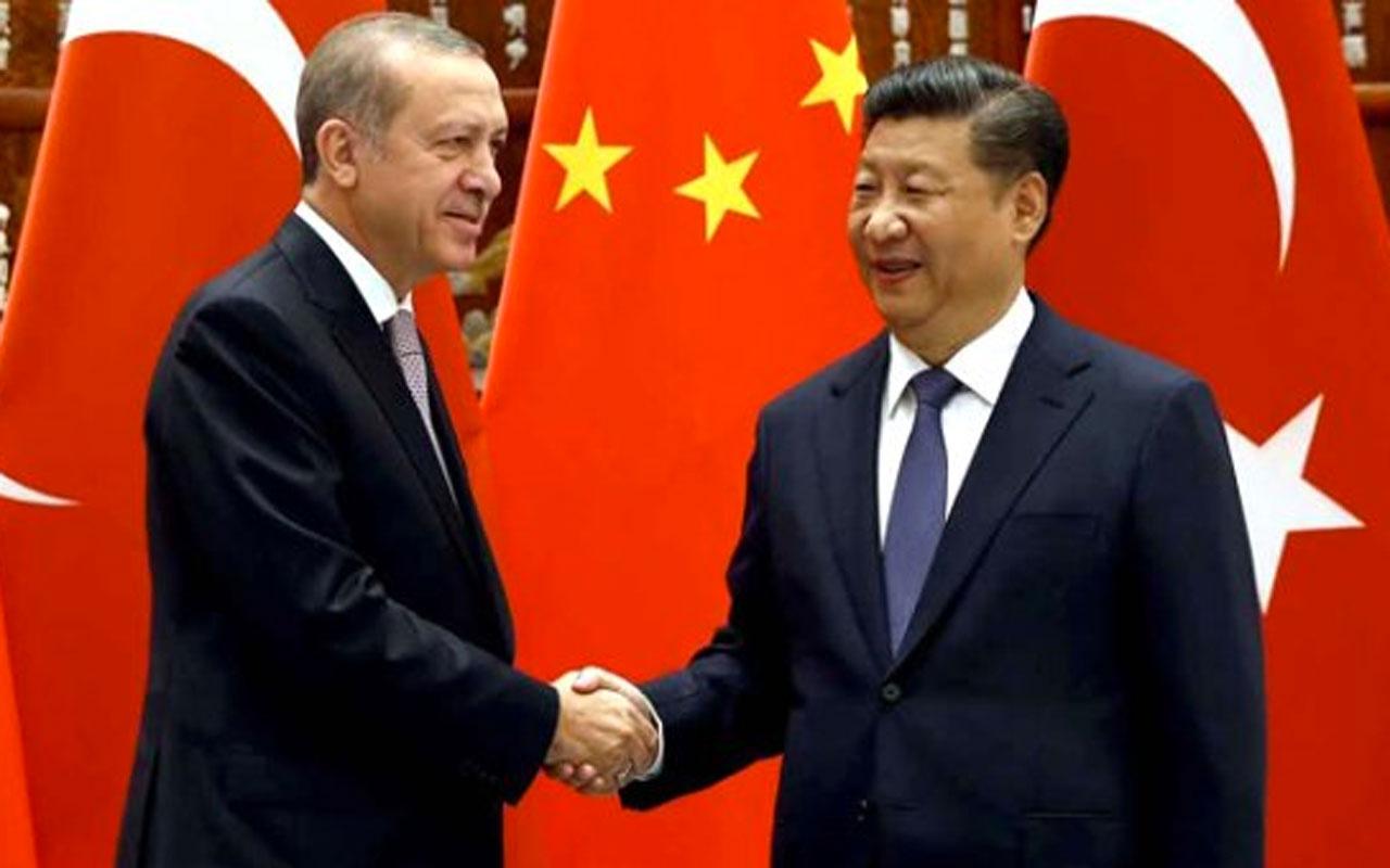 Türkiye-Çin anlaşmasına Cumhurbaşkanı kararı ile onay