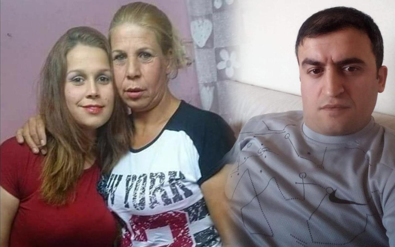 İzmir'de mesajları görünce dehşet saçtı 3 kişiyi öldürdü! İfadesi ortaya çıktı