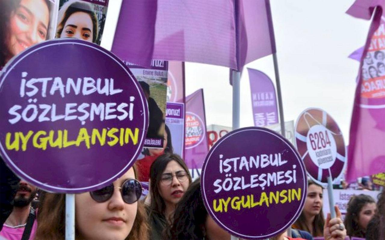 İstanbul Sözleşmesi maddeleri! İstanbul Sözleşmesi'nde eşcinseller ve LGTB var mı