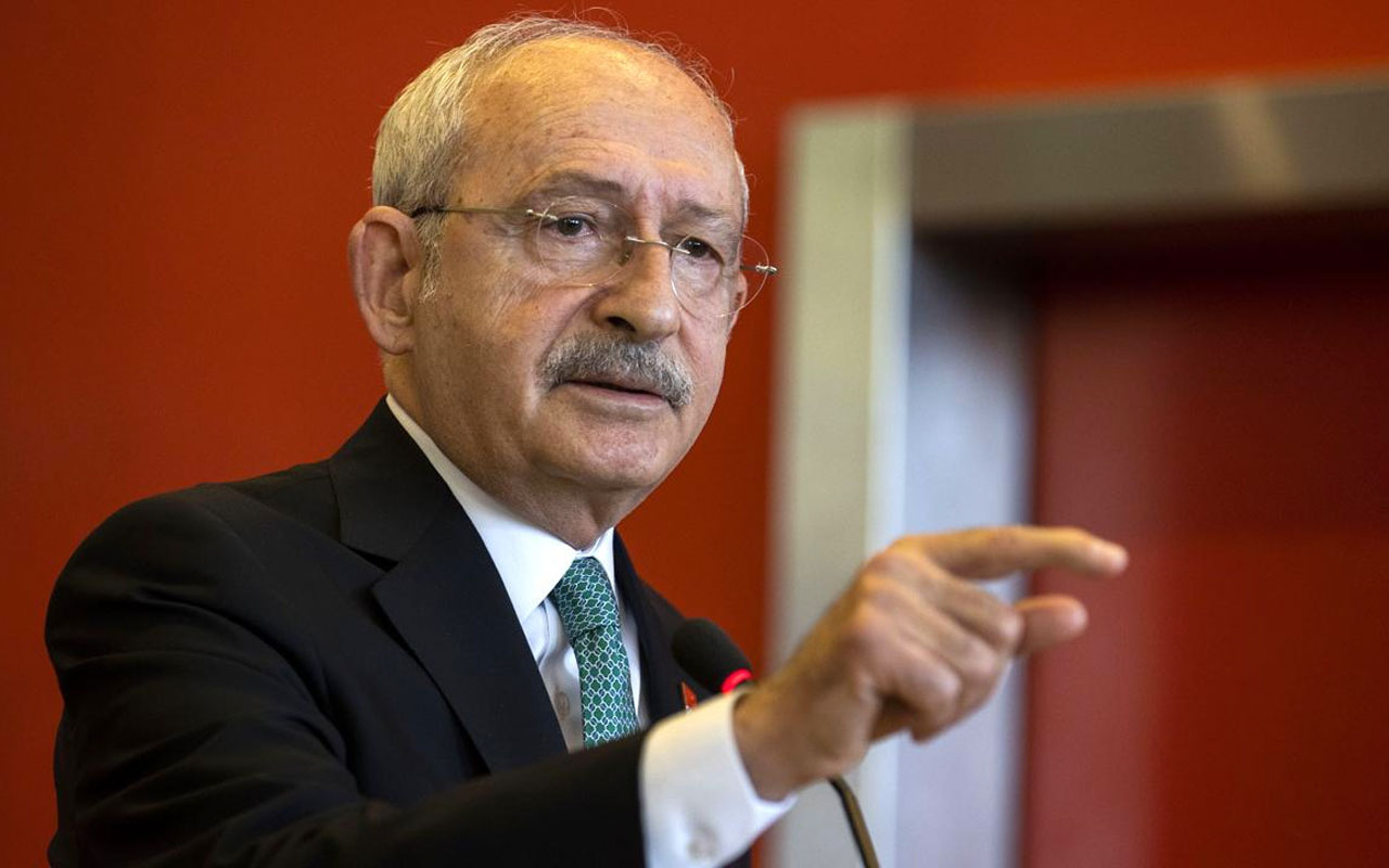 Kılıçdaroğlu'dan 'İstanbul Sözleşmesi' açıklaması: Geri gelecek