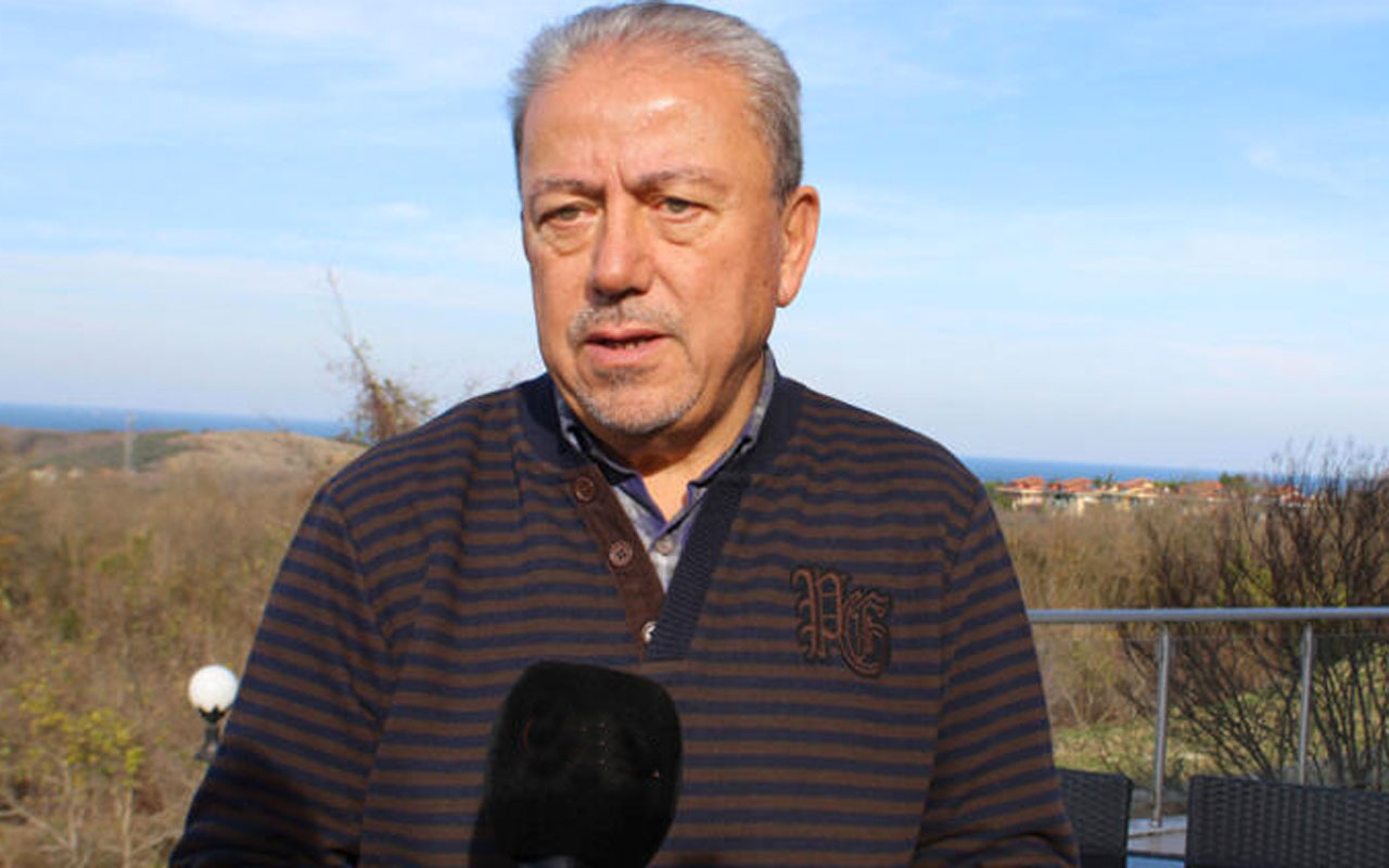 'Sıra dışı meteorolojik olaylar yaşayacağız' uyarısı yapmıştı Prof. Orhan Şen'den yeni açıklamalar