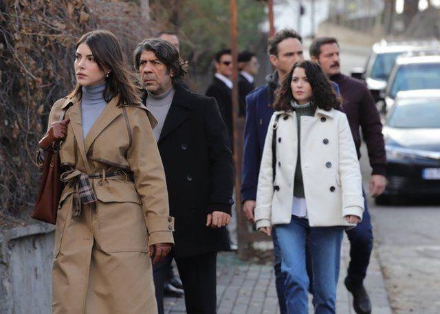 Teşkilat Kefaret Show TV'nin başını yaktı sevilen dizinini fişi çekildi