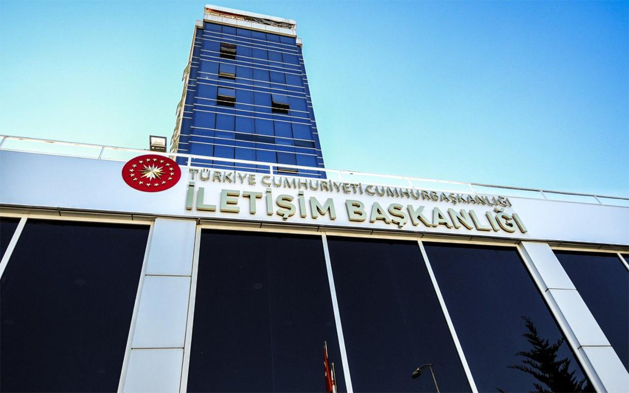 İletişim Başkanlığından İstanbul Sözleşmesi açıklaması eşcinselliği normalleştirmeye çalışan bir kesim