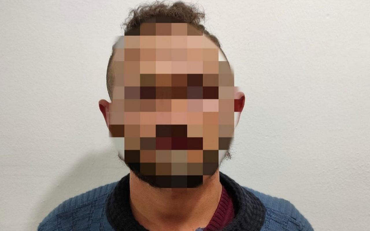 Mardin'de sınırı geçmeye çalışan terörist yakalandı