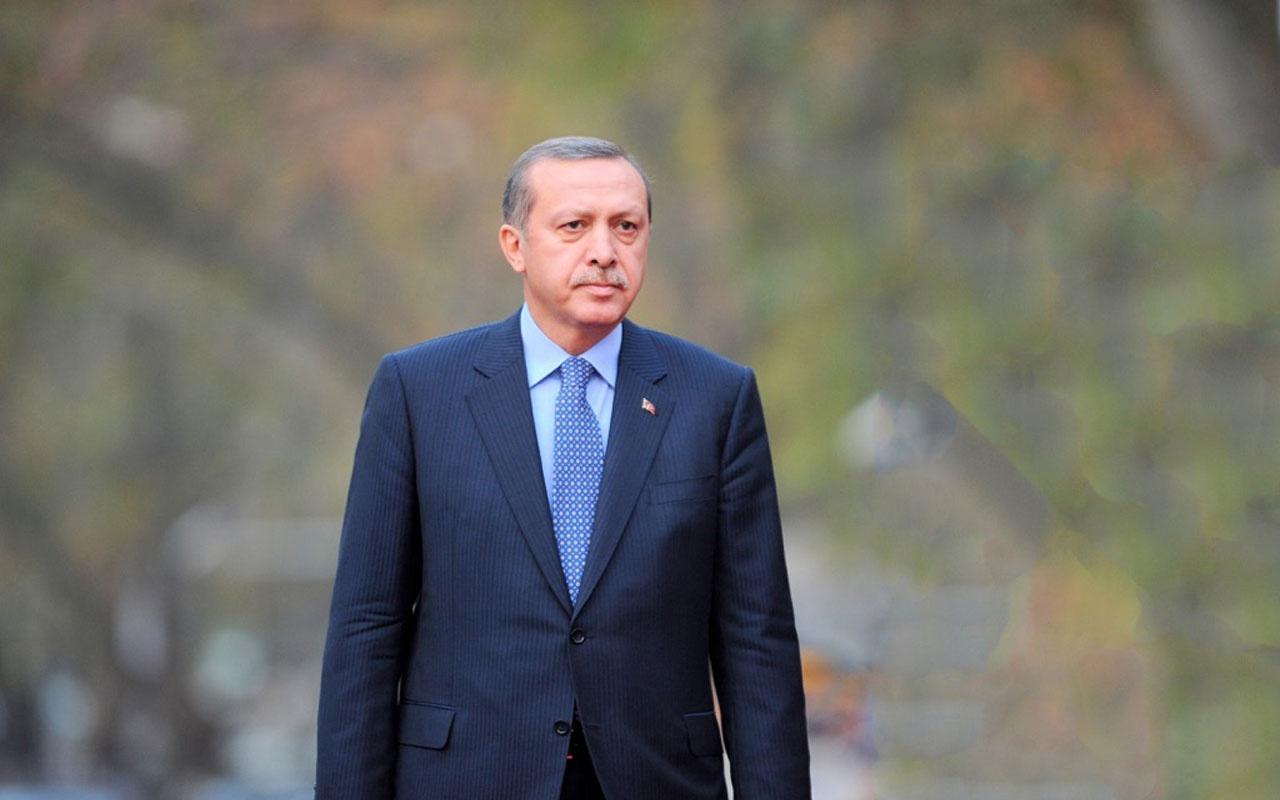 Cumhurbaşkanı Erdoğan'dan Nevruz mesajı: Birlik ve dayanışma duygusunun daim olmasını diliyorum