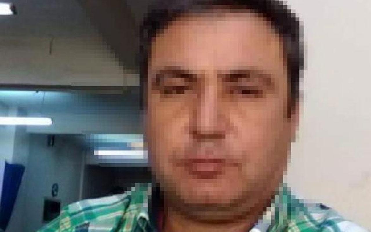 İzmir'de dehşet! Tartıştığı kişiyi sokak ortasında tüfekle öldürdü