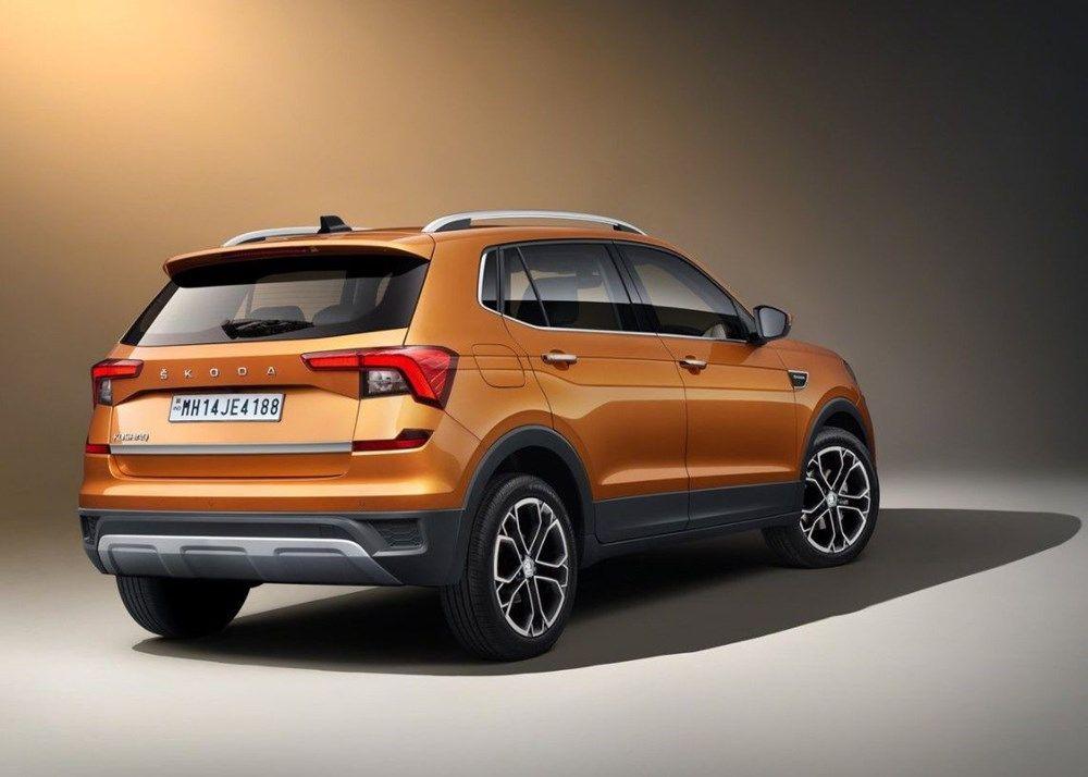 En yeni otomobil modelleri görücüye çıktı! Tasarımları göz kamaştırdı