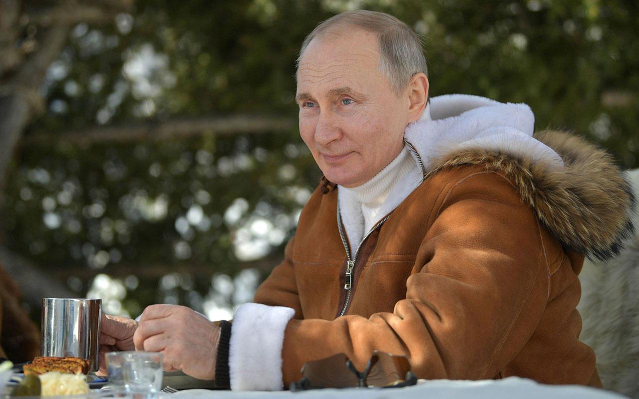 Rusya lideri Vladimir Putin'in 'ölüm listesi' ifşa oldu! Listenin başında kim var