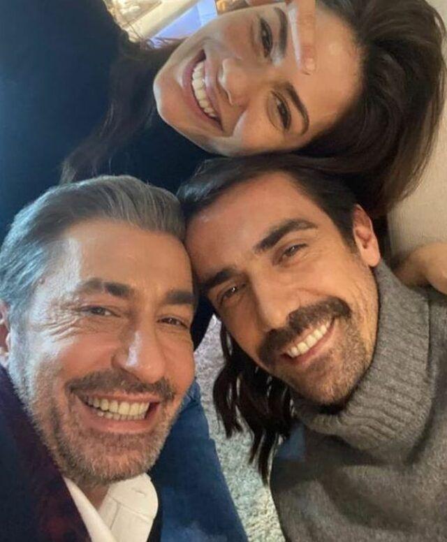 Doğduğun Ev Kaderindir'de şoke eden ayrılık! Başrol oyuncusu İbrahim Çelikkol bırakıyor!