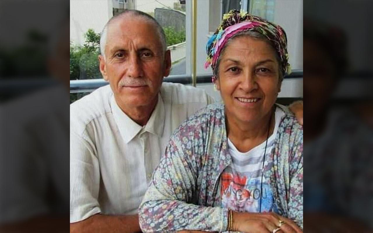 Adana'da yaşlı çift başlarından vurularak öldürülmüş olarak bulundu