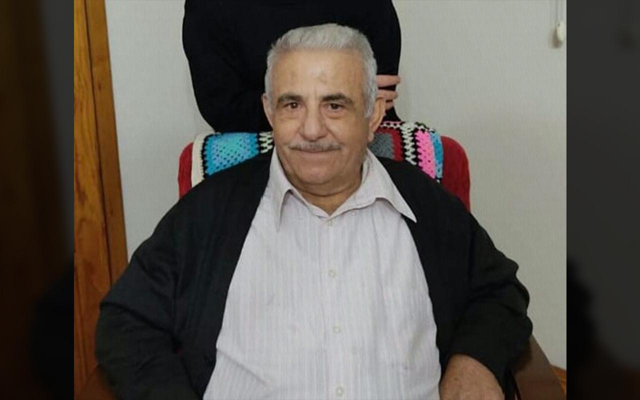 Rize'de atkısı matkaba dolanan yaşlı adam boğularak öldü