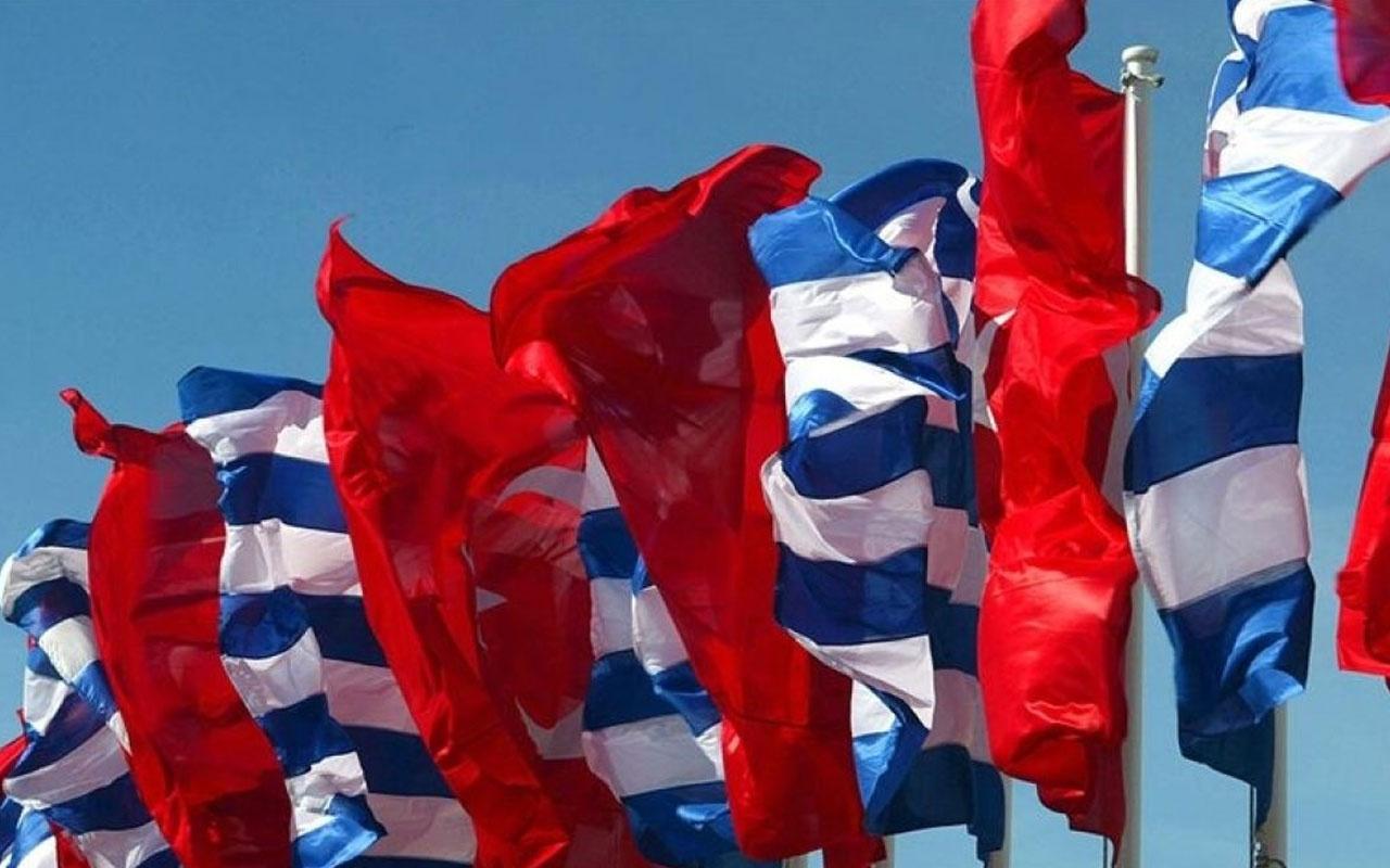 Yunan medyası yazdı Ankara ile Atina arasında kırmızı telefon devrede