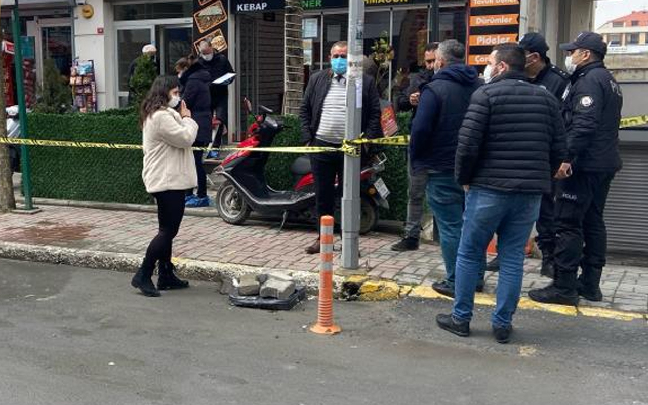 İstanbul'da baldızıyla kahvaltı yapıyordu! Neye uğradığını şaşırdı