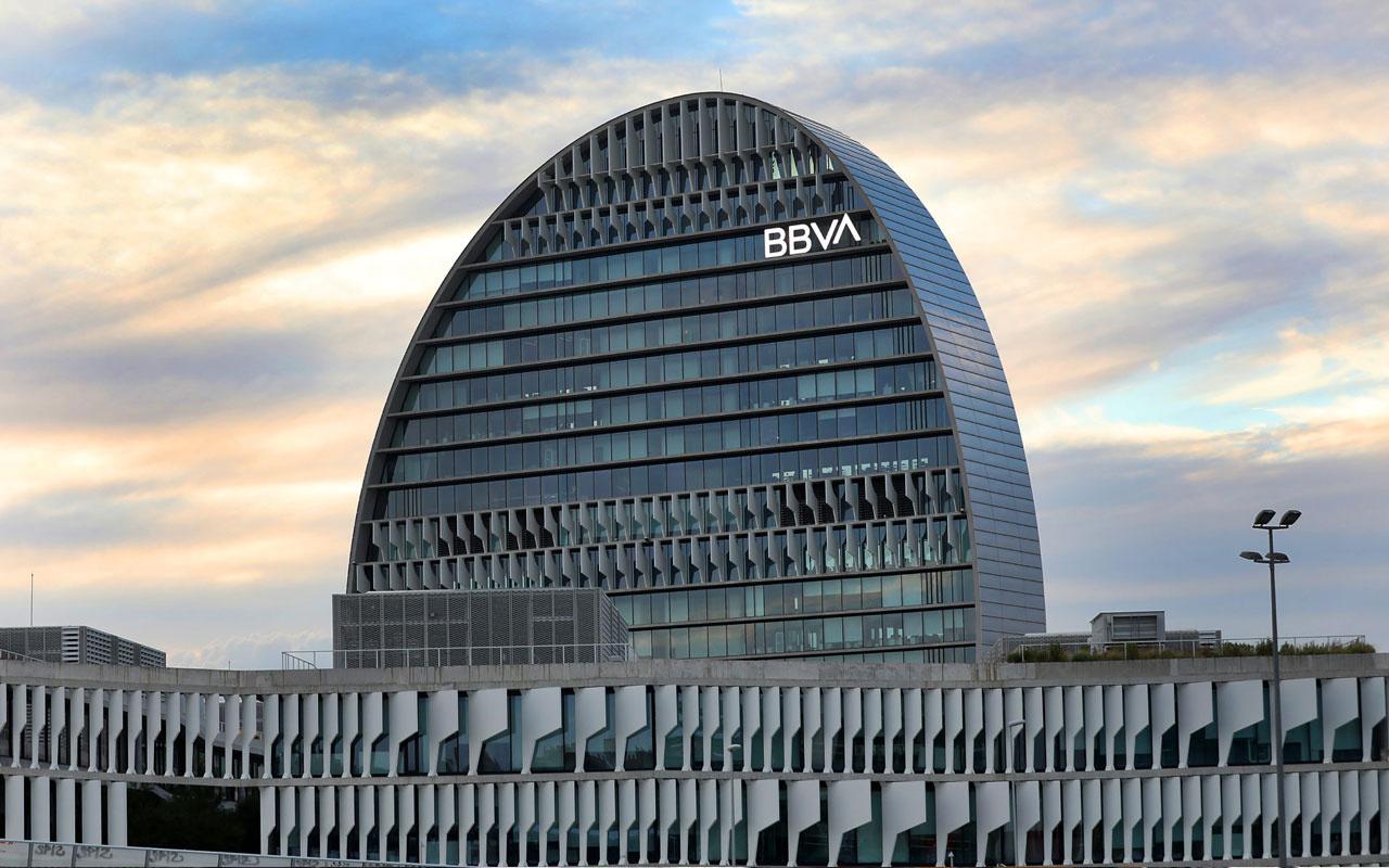 İspanyol bankası BBVA'dan Türkiye açıklaması: Taahhüdümüz değişmedi