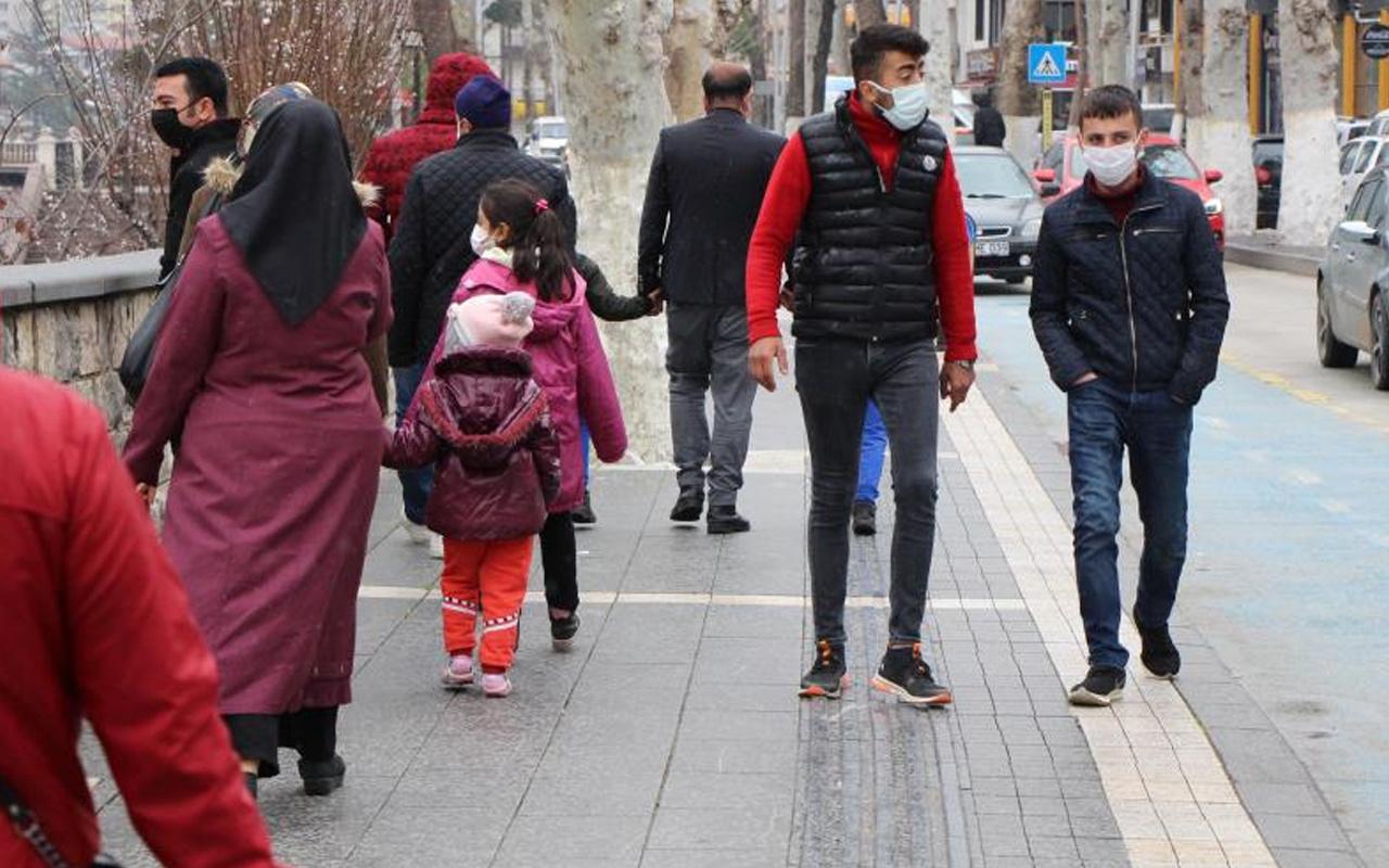 Amasya'da doğum günü kutlamasının sonu kötü bitti! Vakalar patladı