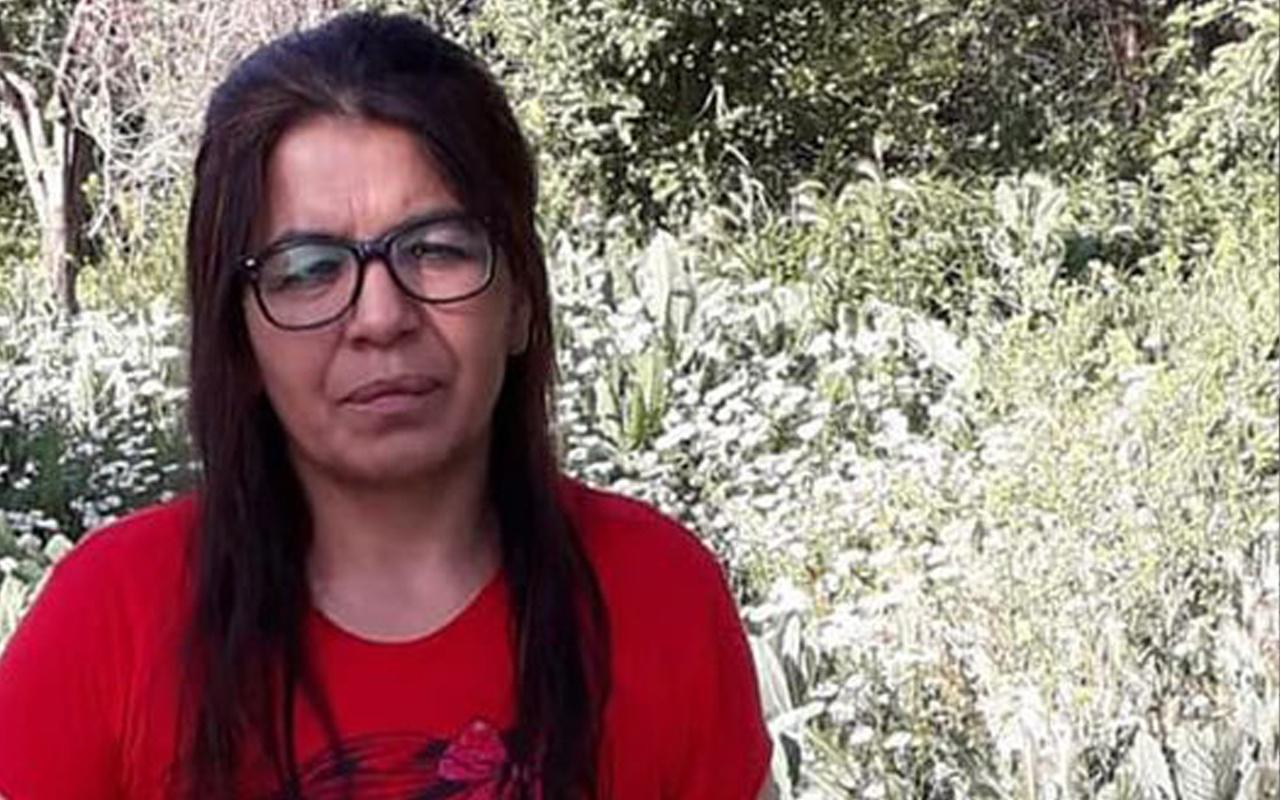 Konya'da süt sağmaya giden kadın feci şekilde can verdi