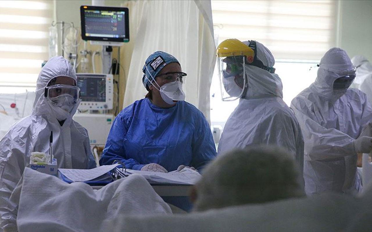 Türkiye 1 Nisan 2021 koronavirüs vaka ve ölü sayısı! Sağlık Bakanlığı Kovid-19 tablosu