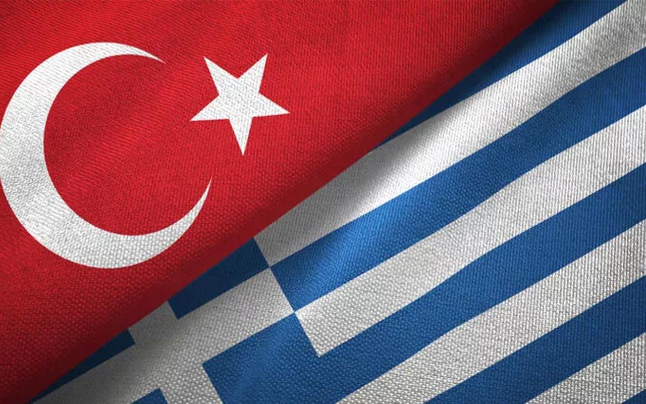 Yunanistan, Türkiye'ye uçuş kısıtlamasını kaldırdı! Gelecek yolcular 7 gün karantinada kalacak