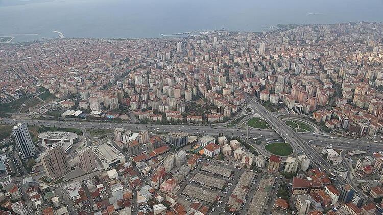 Bu şehirlere yatırım yapanlar yaşadı! İşte konut fiyatları en çok artan iller...