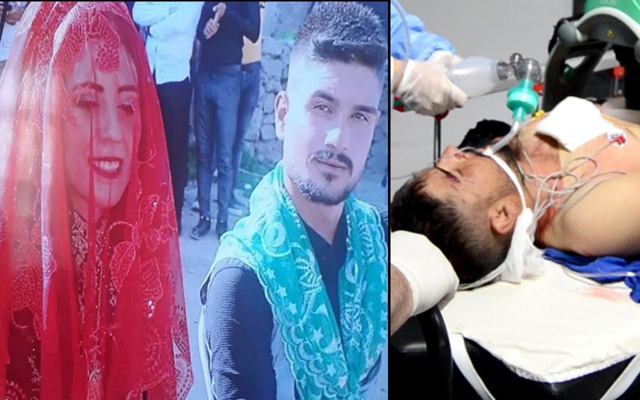 Aksaray'da kocasını bıçakladı kanlar içinde bıraktı! İfadesinde bakın ne dedi.
