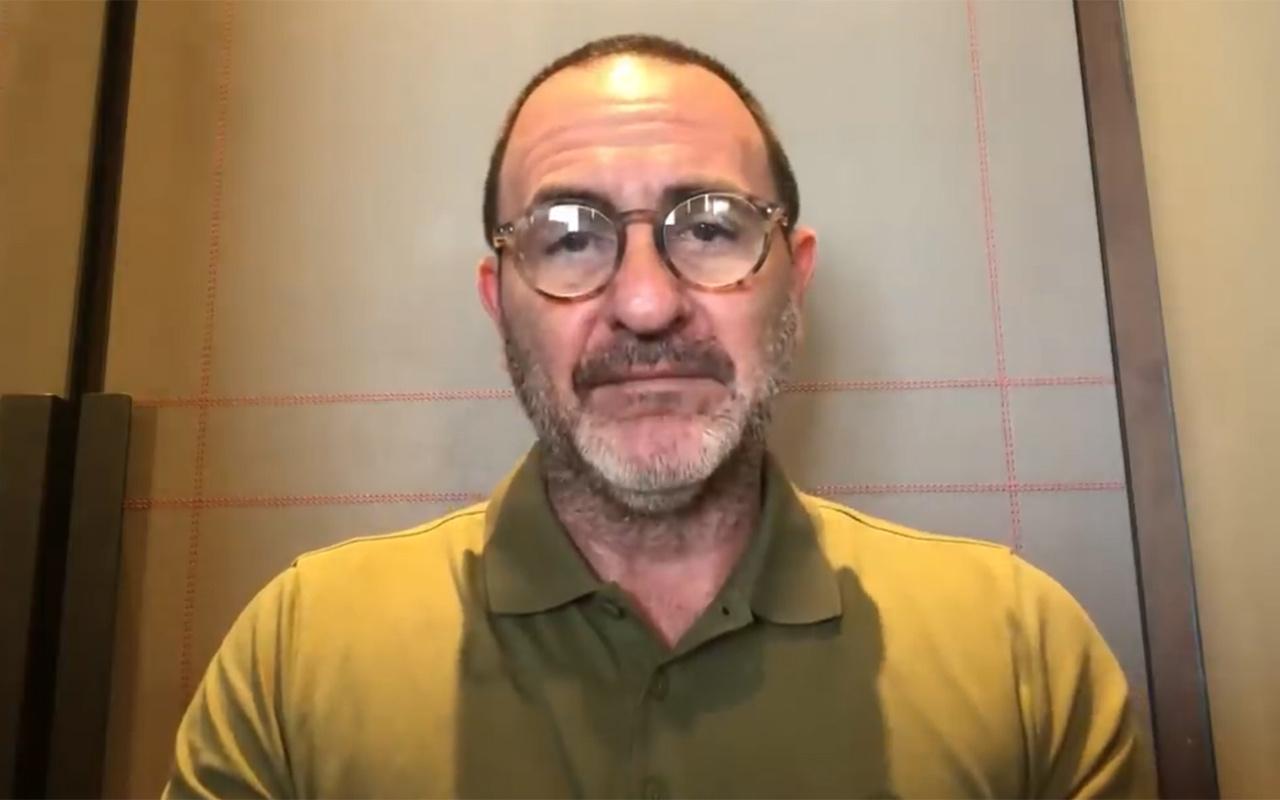Ekonomist Prof. Dr Emre Alkin'den dolar analizi