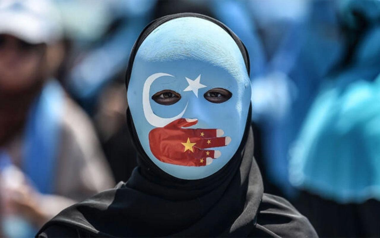 Avrupa Birliği'nden Çin'e 'Uygur Türkleri' yaptırımı geldi
