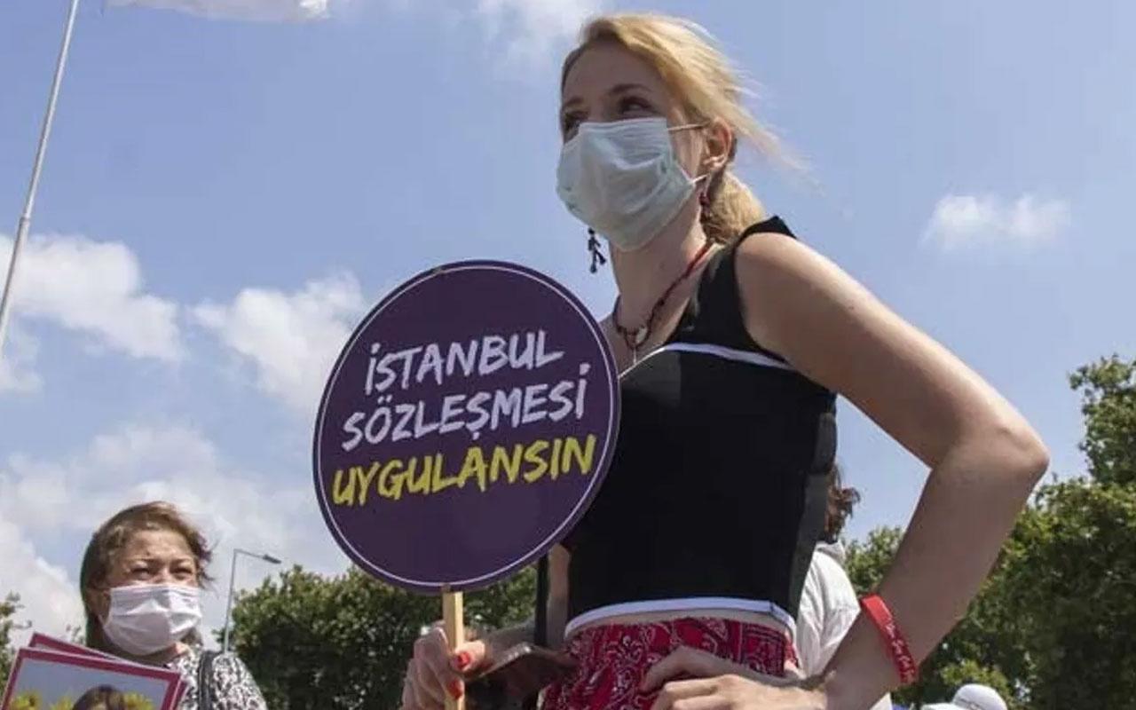 İstanbul Sözleşmesi için Danıştay'da dava açıldı! Eski YARSAV Başkanı 'boş dilekçe örneği' paylaştı