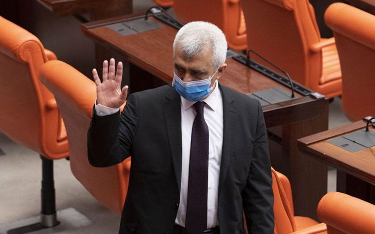 HDP'li Ömer Faruk Gergerlioğlu: 2-3 gün içinde cezaevine girebilirim